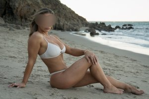 Abby-gaelle live escort in Brandon