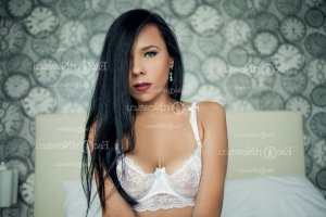 Alessia escort girl