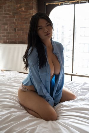 Laude escort girls in Iron Mountain