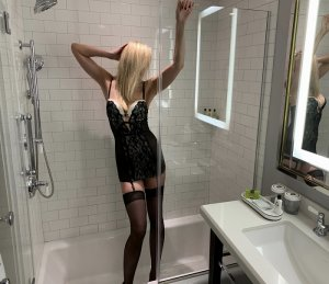 Laurna escort girl