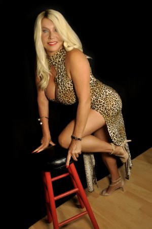 Lucie-marie escort in Keystone Florida